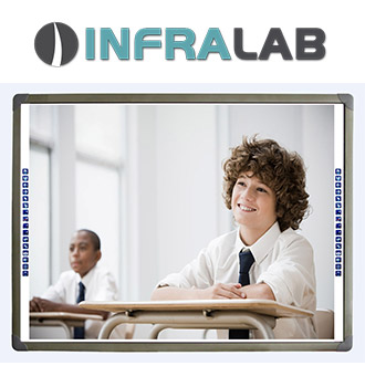 Interactive Whiteboard Price | Buy Infrared Whiteboard Online